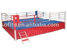AIBA Approved Boxing Ring 7.8m x 7.8m x 1m