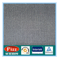 EN11611 EN11612 100% cotton anti-fire Fabric for safety clothing