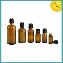 50ml,30ml,20ml, 15ml amber glass bottles 10ml
