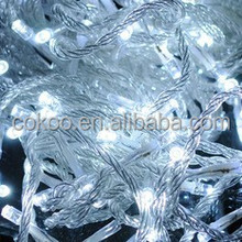 christamas lights christamas tree led solar light led christmas wedding party holiday outdoor indoor light 100L LED solar strin