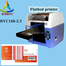 3d business card uv printer,smart card uv flatbed