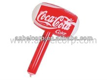 pvc inflatable cheering clab stick