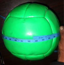 PHYSICAL FITNESS BALL