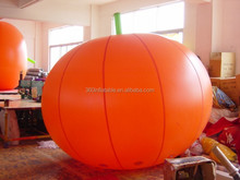Factory price Inflatable pumpkin PVC Balloons