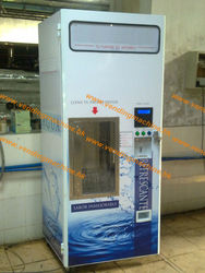 Water Vendor with Payment Systerms/Fresh Water Vending Machinw with RO