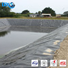 1.5mm Hdpe Geomembrane With Smooth And Textured Surface For Garbage Landfill