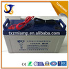hot in europe high quality 12v 50ah lead acid battery