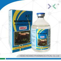 Dexamethasone Injection 0.2% 0.4% veterinary medicine