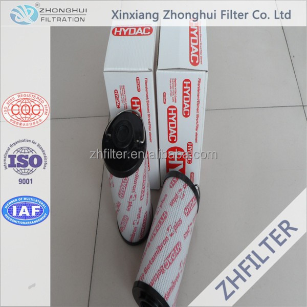 HYDAC filters for oil 1700R