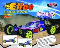 FS-53206 1/10 Scale 4WD Electric Buggy Car(Eline),25-30KM/H