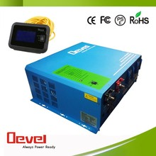 1000W power inverter ups dc to ac for home solar system