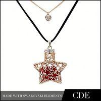 2014 New Products Pendant Necklace Wholesale Bangkok Jewelry