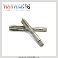 Thread spiral pointed machine tap