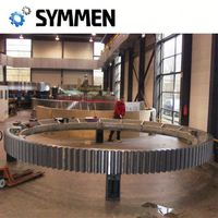 2013 Newest Customized Casting Alloy Steel Carbon Steel Stainless Steel