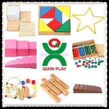 خشبية لعبة اللغز مونتيسوري/ تدريس المواد للعلوم