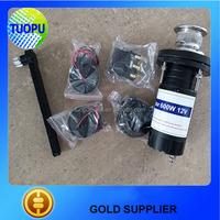 Popular small electric capstan,mini 12v capstans,capstan winch electric