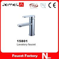 JOMOLA fashion style lighted faucet aerator