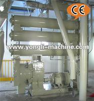 New designed aqua prawn feed machine
