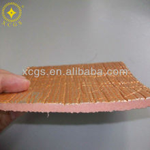 roof panel thermal insulation material heat foam insulation material