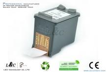 alibaba manufacturer Inkjet Cartridge C6658AN/#58 for hp printer