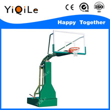 high quality movable basketball stand