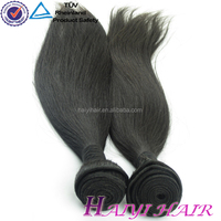 Virgin Remy Hot Sale Virgin Indian Grey Hair Naturally Curly