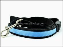 wholesale china comfort nylon dog leashes for pet stores