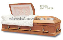 Top-quality Wooden Casket,Top-quality Wooden Coffin