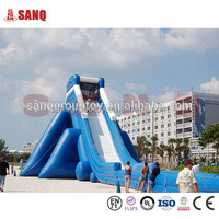 Factory Directly Hot Sale Good Quality Big Kahuna Inflatable Water Slide With CE Approved For Outdoor Use