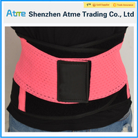 Hot Selling Medical Health Care Products Lumbar Waist Support Back Straightening Support Belt Back Support Belt As Seen On TV