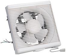 12 pulgadas ventilador de escape de ventilación de la pared/casa del ventilador/de ventilación de la cocina