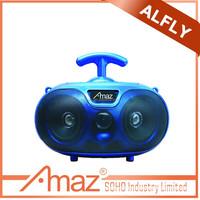Latest portable wireless portable bluetooth mini speaker manual