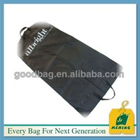 ECO pp non woven garment bag Alibaba China Supplier MJ-NWG0024
