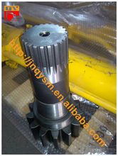 Swing shaft for PC200-8, 206-26-69111, Excavator spare parts