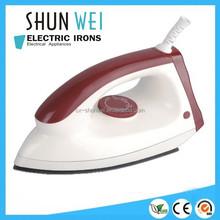1000W electric iron /heavy duty dry iron/heavy dry iron
