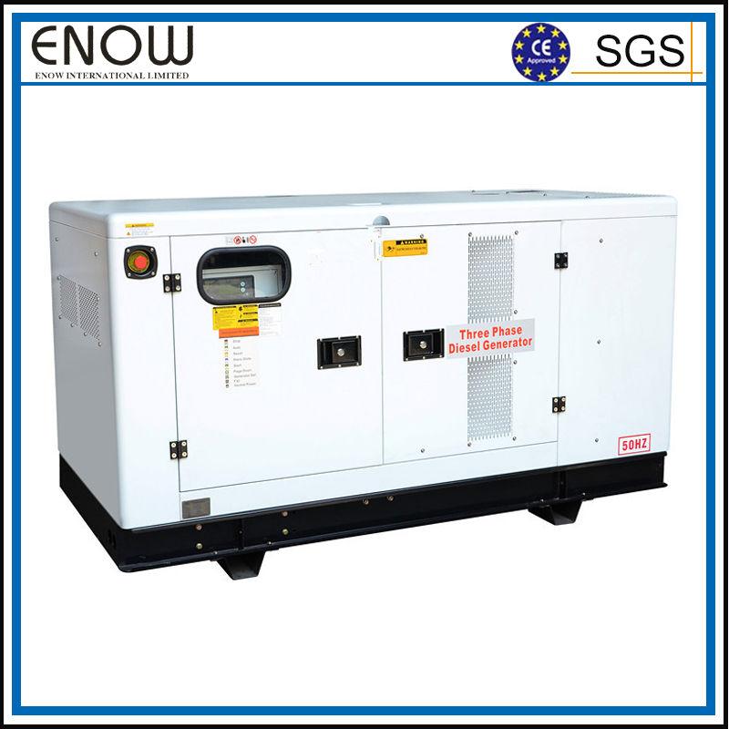top quality silent diesel high power diesel generator wiring diagram