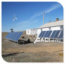 Advanced 5000W Wind Turbine Generator (FD-WN-5000W)