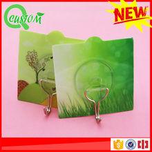 China produce environmental friendly beautiful cute hook