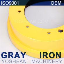 Brake Drum/ Handbrake Drum for Truck Loader/Gray Iron Casting gg25/Auto Parts