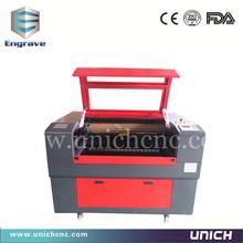 Gold quality cnc laser engraving machine/cloth laser cutting machine/rabbit laser engraver