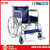 steel wheel chairs for the disabled