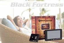 long range wireless video intercom with door release