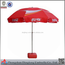 Professional OEM Factory Supply Custom Design beach umbrella with good prices