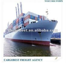 LOGISTIC SERVICE From XIAMEN To JACKSONVILLE