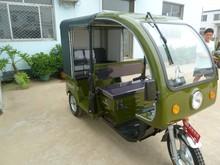 electric tricycle/tuk tuk/pedicab/rickshaw