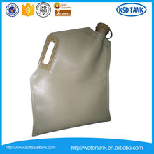 folding and mini fuel tank jerry can 20liter