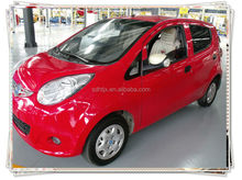 smart electrical cars!! 4 seats electric adult cars!!electric classic cars for sale made in china with EEC