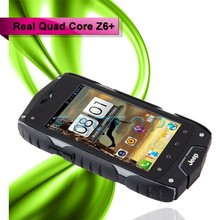 3G Feature Phone 4.0Inch Quad Core MTK6582 Android 4.2.2 Jeep Z6+ 8GB ROM