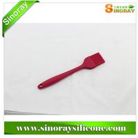 Food grade bread high temperature silicone brush