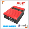 <MUST POWER>HOT SALE 8000W True Sine Wave DC-AC Inverter with Solar Charger supplier